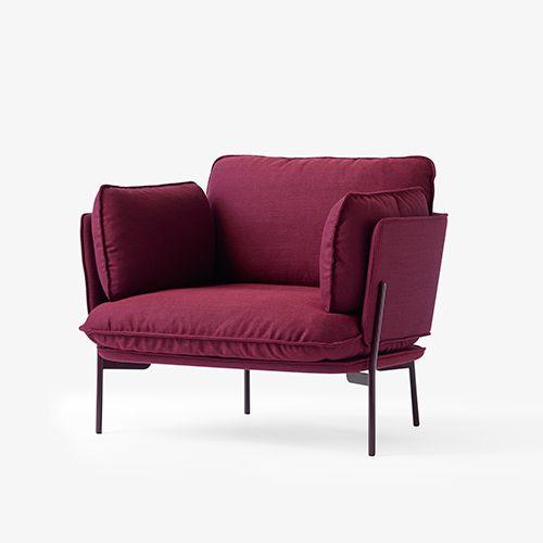 Der führende Designshop! Kaufen Sie den &Tradition Cloud Sessel bei designdelicatessen.de. Unser Online-Shop bietet schnelle Lieferung und sicher Zahlungsmöglichkeiten.