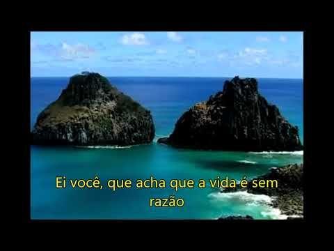 Ei Voce Grupo Raio Som Legendado 1990 Raio E Vida