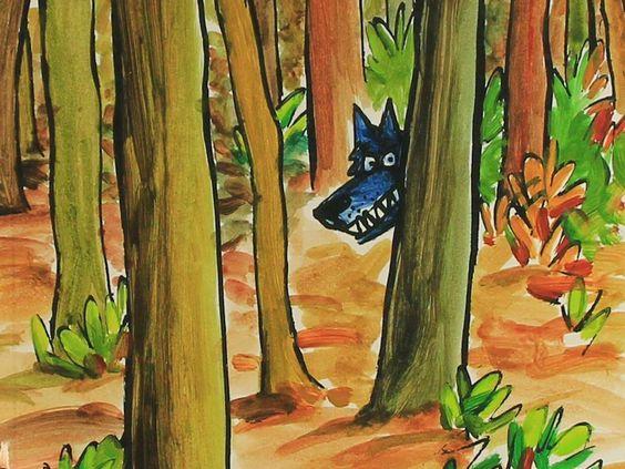 Du lundi 07 janvier 2013 au samedi 02 mars  2013 : La Librairie des halles expose jusqu'en mars les dessins de Mario Ramos, l'auteur-illustrateur regretté du Grand gentil loup. Un concours d'illustrations est actuellement proposé jusqu'au 12 avril.Il n'est pas trop tard pour y participer. La remise des prix aura lieu le 3 mai.