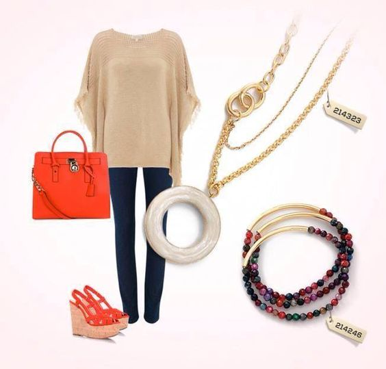 Look of the day colección 214NICE. #NICEeuropa