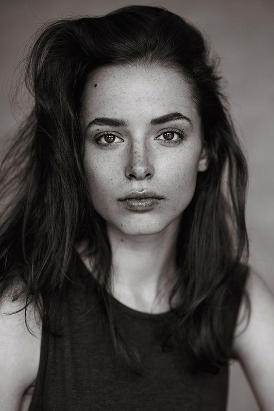 Weronika by Anna Dyszkiewicz