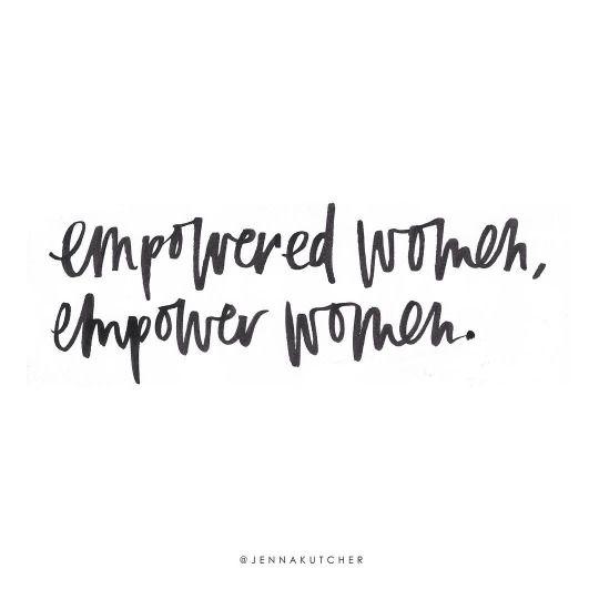 EMPOWER women: