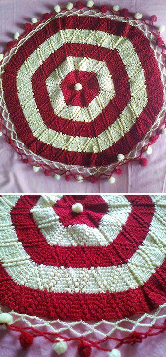 #Crochet work...