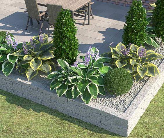 Beet Ganz Einfach Anlegen Gestalten Obi Gartenplaner Garden Planning Vegetable Garden Planning Backyard Garden Design