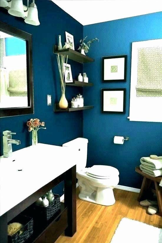 16 Brown Bathroom Decorating Ideas In 2020 Blue Bathroom Decor Brown Bathroom Decor Brown Bathroom