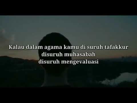 Fahruddin Faiz Menyendiri Intisari Puisi Ir Soekarno Mine Youtube Youtube Music Enjoyment