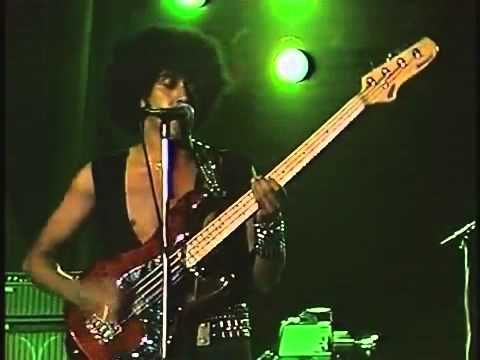 Thin Lizzy -  Full Time Show