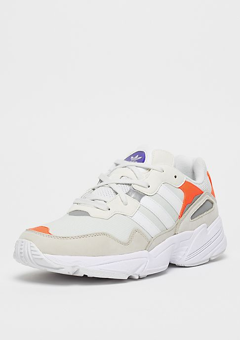 Continental Correctamente forma  adidas YUNG 96 clear Sneaker bei SNIPES bestellen! | Sneaker, Adidas, Leder
