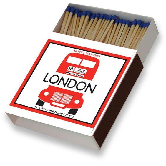 London Matches