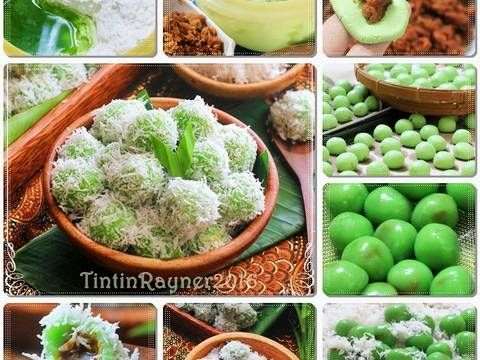 Pin Di Indonesian Sweet Food