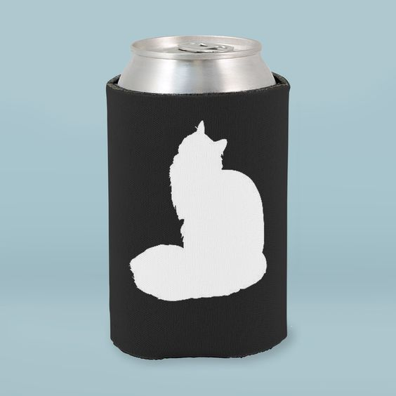 Maine Coon Drink Cooler