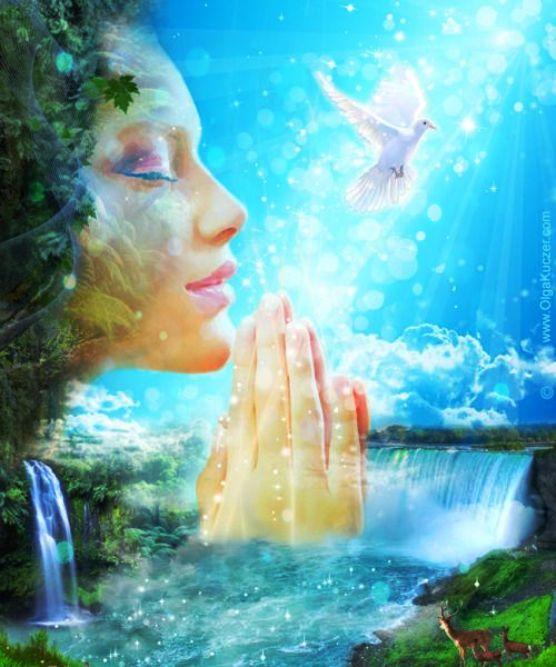 TRATAMIENTO DE AMOR Y PAZ. Me abro para recibir la energía, la felicidad y la paz. Elijo construir mi vida, sobre la base de la esperanza, el valor y el amor, ahora acepto todo lo bueno como normal y natural para mi El amor es en mi mundo un poder curativo y milagroso, por medio del amor me hago cargo de la reconstrucción de mi vida, tengo el poder y la fuerza para superar lo que parece insuperable, somos Uno con el poder que nos ha creado, estamos seguros y a salvo y todo es…