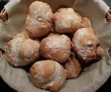 Rezept Knusper Weckle von maximausi - Rezept der Kategorie Brot & Brötchen