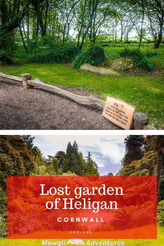 cd9ce457bf391116712636fd591f2efd - Fowey To Lost Gardens Of Heligan