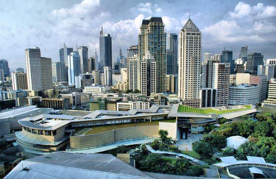 Wirtschaftsboom auf den Philippinen: Immobiliengeschäfte in Sicht