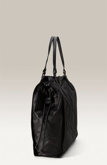 Burberry Nylon Shopper | Nordstrom