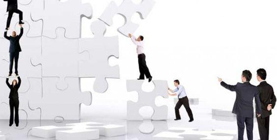 Tips for team work