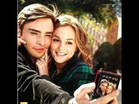 Blair & Chuck- Never Say Never (The Fray)