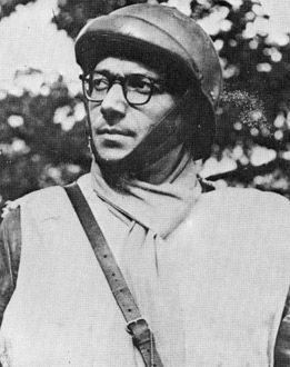 Georges Guigouin résistant
