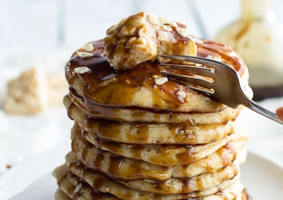 Sifted: Comfort Food Breakfasts, Chicken-Fried Potatoes + More | Devour The Blog: Cooking Channel's Recipe and Food Blog
