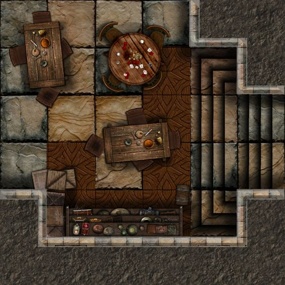 photo about Printable Dungeon Tiles Pdf identified as Google Dungeon maps t Dungeon tiles Dungeon