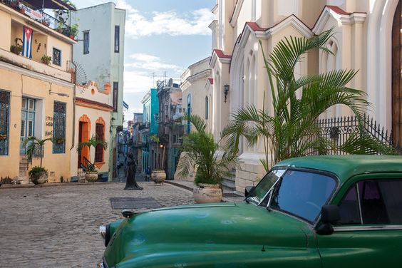 The United States has just announced that you can travel to Cuba as an individual. Here's how to plan your trip.