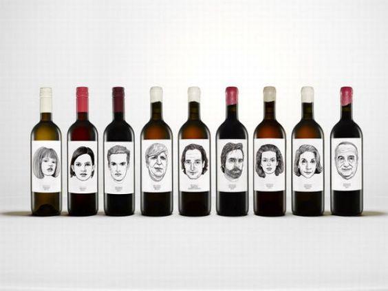 Amusing Pics: creative-wine-bottles