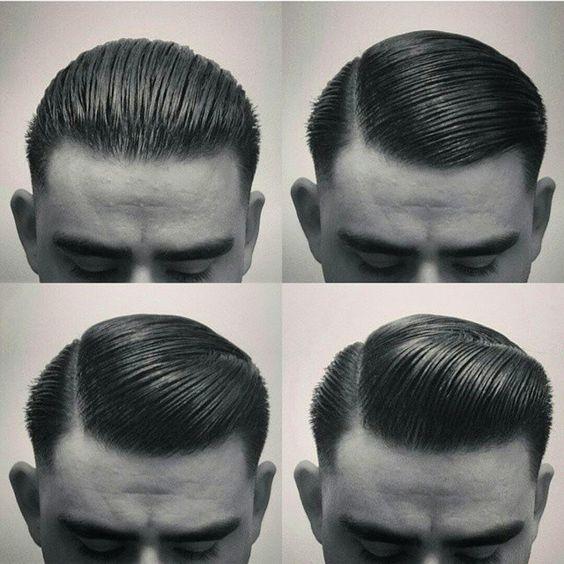 hommes des ann es 1920 cheveux d 39 homme and coiffure hommes on pinterest. Black Bedroom Furniture Sets. Home Design Ideas