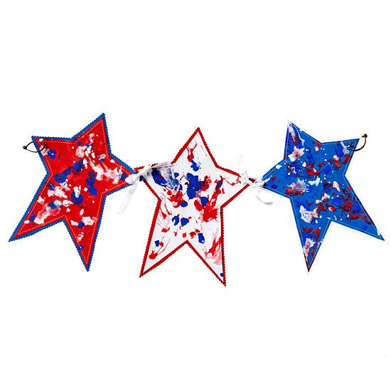 fun 4th of july arts and crafts