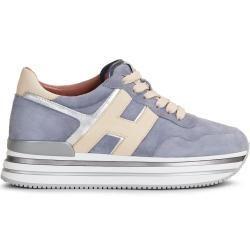 Platform Shoe Hogan Midi Platform Hoganhogan In 2020 Women Shoes Platform Shoes Hogan