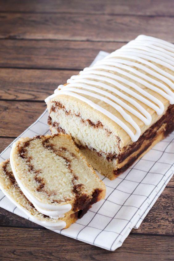 Gluten free vegan cinnamon swirl bread | Recipe | Gluten Free Vegan ...