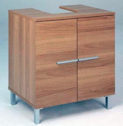 mueble bajo lavabo con pedestal 1   baño   pinterest   pedestal ... - Muebles De Bano Para Debajo Del Lavabo