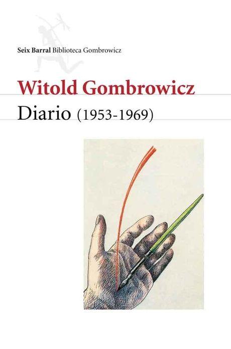 GOMBROWICZ, WITOLD Diario : (1953-1969) (B GOM dia) Diario (1953-1969) de Witold Gombrowicz no recuerda en nada a los estereotipados diarios de escritor, es decri, a las obras que desempeñan el papel de crónica de los acontecimientos de la vida de un artista. Este diario es una obra literaria en pleno sentido del término, considerada por muchos expertos como el mayo r logro de su autor