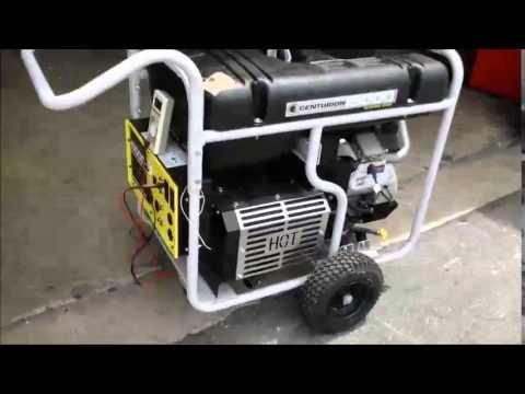 Generac Centurion 15000 Watt Generator Standby Generators Home Backup Generator Generation