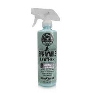 Chất Vệ Sinh Và Dưỡng Da 2 Trong 1 Sprayable Liquid Leather Conditioner