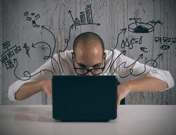 Business Admin career paths