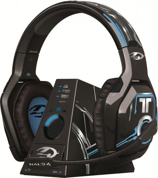 Uno de los mejores auriculares jamas creados para #Xbox360 en edición especial por tiempo limitado:Personalizada con motivos del videojuego Halo 4.- #YoElijoElPrecio.com