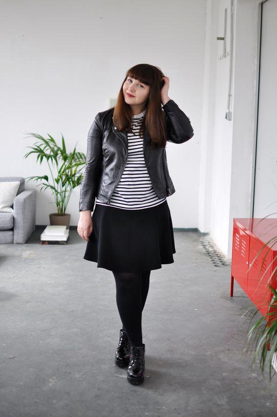 Outfit: Klassiker