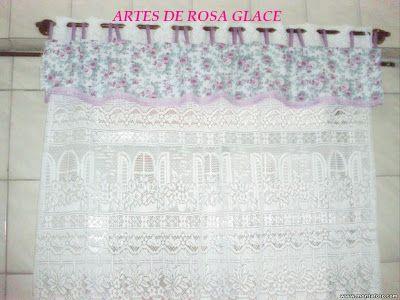 ARTES DE ROSA GLACE: Abril 2011