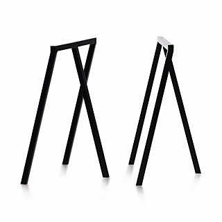 Tischböcke Loopstand <br />(2 Stück) | Möbel