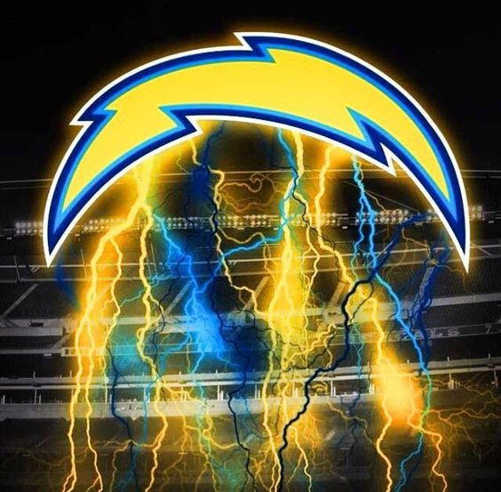 San Diego Chargers Fan: Pin By Samantha Begay On Chargers Fangirl 4 Life