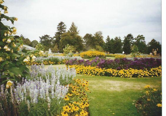 Kew Garden   London England