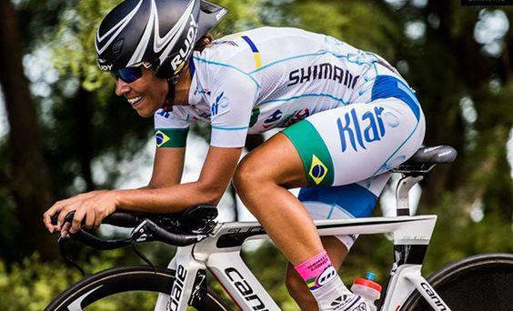 Rio 2016: Daniela Lionço na linha do sprint pela vaga olímpica