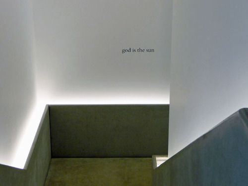 god is the sun the hepworth wakefield david chipperfield. Black Bedroom Furniture Sets. Home Design Ideas
