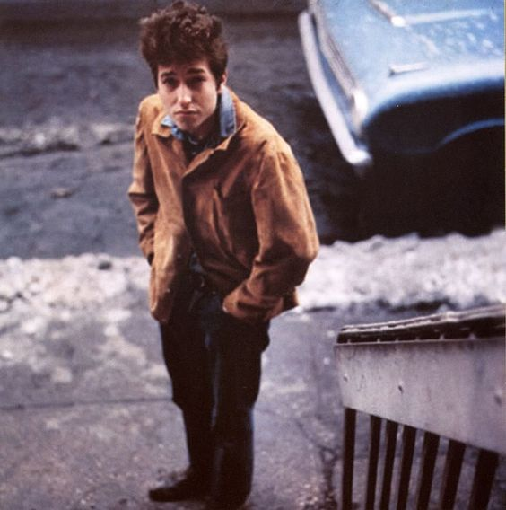Bob Dylan Rare High Quality Picture - 43