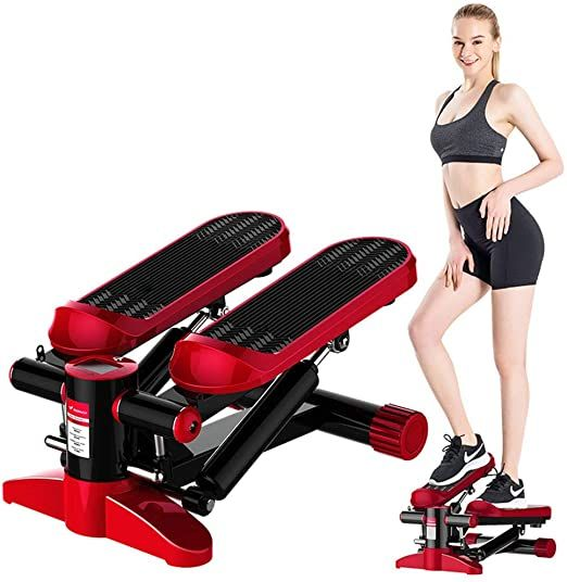Xhcp Stepper Fitness Pedal Fitness Home Stepper Slimming Treadmill Home Fitness Equipment Ultra Q No Equipment Workout Home Workout Equipment At Home Workouts