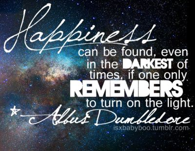 who knows more than dumbledore...