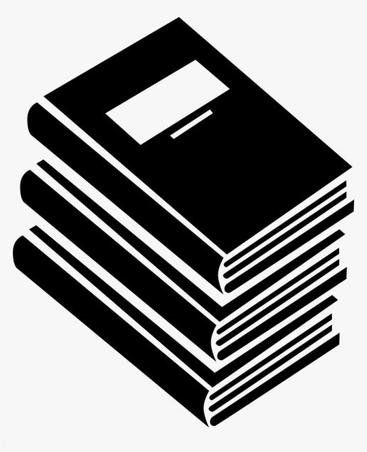 18 Black Text Box Png Png Drawing Com Book Icons Library Icon Icon Emoji