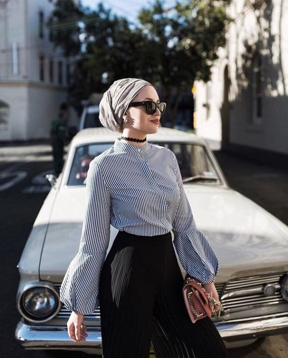 Best Hijab Styles