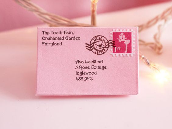 Tooth Fairy Address Boca Raton Fl